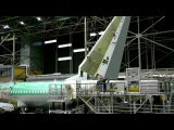 S7 Airlines - новый лайнер Boeing 737-800NG
