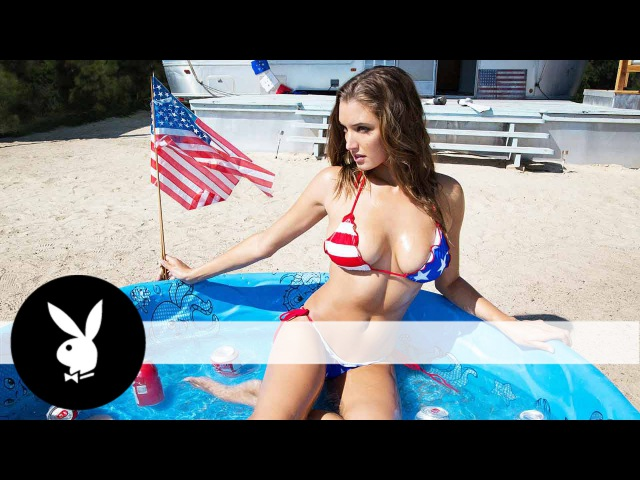 Drinking Beers and Grilling Burgers with Alyssa Arce is the Best Way to Spend Fourth of July