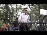 Starset (Live) Antigravity Blazefest 2014 Niceville Florida 05 / 24 / 2014