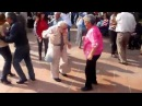 Old Man Throws Down Crutches to DANCE FULL VIDEO