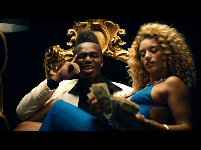 KSI MNDM - FRIENDS WITH BENEFITS