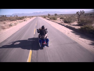 Stage 1 Exhaust with 6-Shooter Tips –Indian Motorcycles