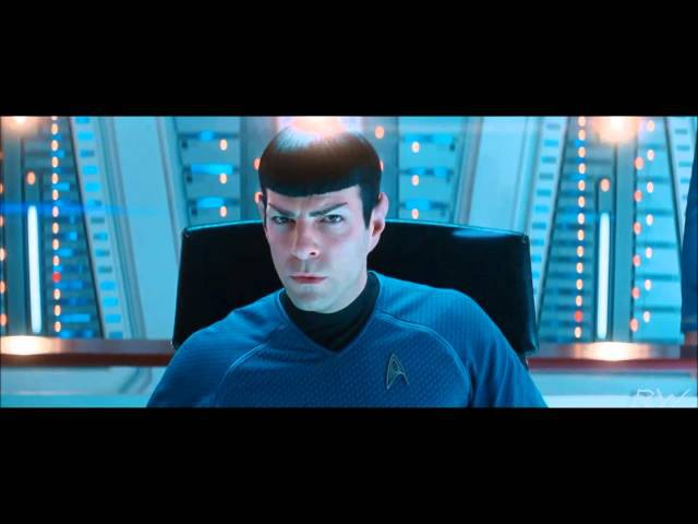 Kirk/Spock - What Hurts the Most