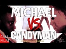 Michael Myers vs Candyman 2016 Horror Fan Film Directed by Trent Duncan