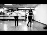 After School Red- In the night sky cover
