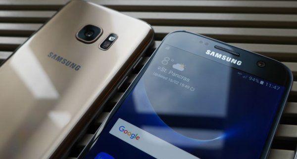 ONWXid244PI Samsung Galaxy S8 получит 4К-дисплей для виртуальной реальности