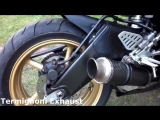 Ultimate Exhaust Sound YAMAHA R6 Akrapovic, Toce, TiForce, Yoshimura, M4, Two Brothers - 1463408052253