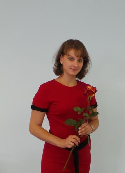 Ирина Гнедько