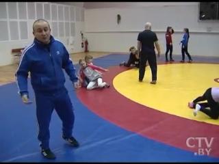 Дети в женской борьбе в Беларуси_ как и в каких условиях подрастают девушки-борцы XXI века