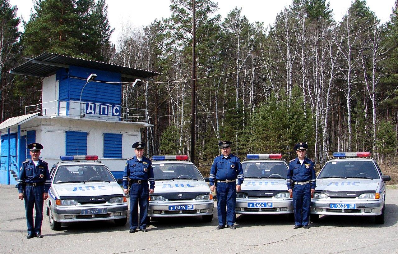 Инспекторы ДПС провели профилактические беседы в садовых кооперативах «Суворово» и «Волошино»