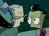 YOU LIE!!! invader ZIM