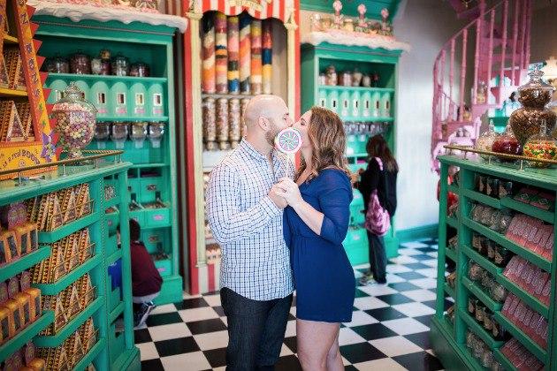 EivmWzsVHDo - Тематическая свадьба в стиле Гарри Поттер (8 фото)