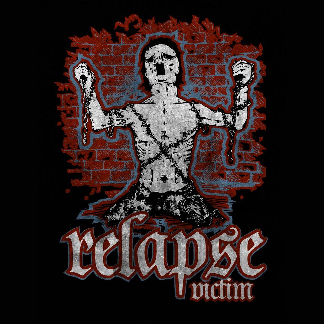 Relapse - Victim EP (2016)
