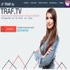 Биржа трафика, купить трафик traf.tv