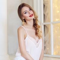 Кристиночка Калинина