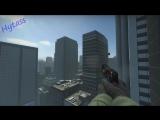 CS GO Бит песни Gun Sync_ Aero Chord - Surface.