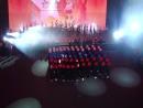 во дворце спорта им.Ивана Ярыгина на празднике Звёзды Красноярья -2015 г.