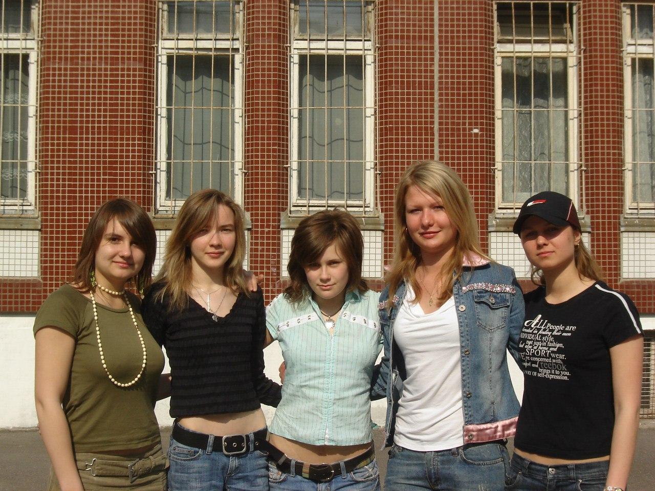 Весна 2006