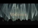 Acid Black Cherry Opening (Project 『Shangri-la』 LIVE 2014.5.29)