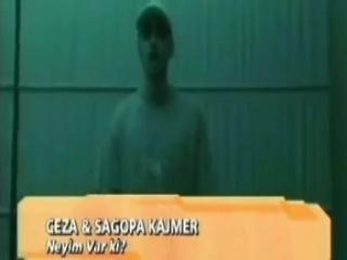 Sagopa feat ceza - Neyim var ki
