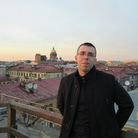 Виталик Андреев