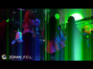 FUSION CLUB LIFE_ Zohan (promotional DJ Video Mackhachcala)
