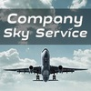 Company Sky Service