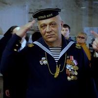 Анкета Владимир Смирнов