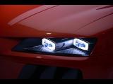 Лазерные фары в Audi Sport quattro laserlight