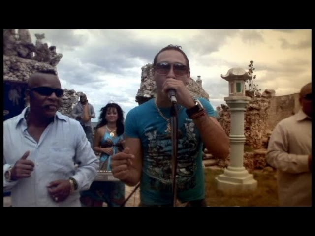 Elito Revé y su Charangón Agua pa´ Yemaya OFFICIAL VIDEO