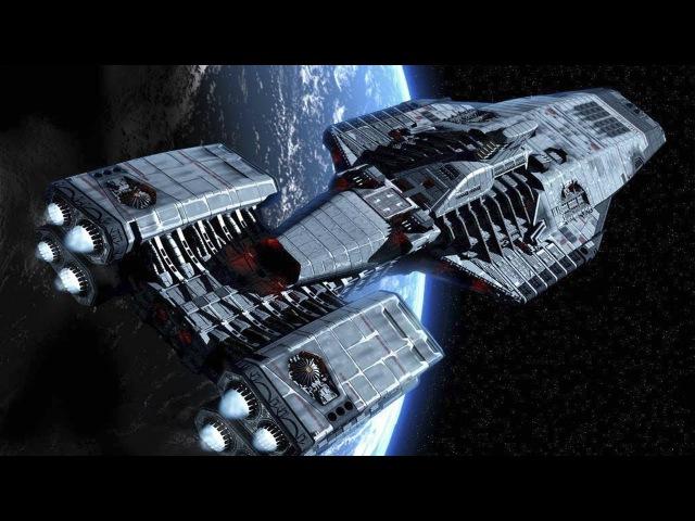 Битва цивилизаций с Игорем Прокопенко 10 Галактические разведчики 12 05 2013