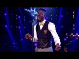 Jermain Jackman performs 'A House Is Not A Home' - The Voice UK 2014 The Knockouts - BBC One