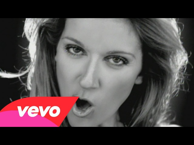 Céline Dion I Drove All Night Official Video