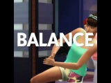 Второй тизерный ролик игрового набора The Sims 4