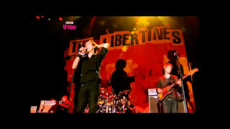 The Libertines-What Katie Did