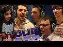 Безумие на студии AniDub Полная версия