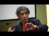 Gabor Mate - The Hungry Ghost - The Biopsychosocial Perspective of Addiction Part 1