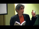 Gabor Mate - The Hungry Ghost - The Biopsychosocial Perspective of Addiction Part 2