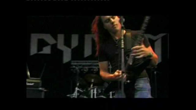 Death Crystal Mountain Live in Eindhoven 1998