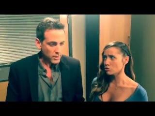 Devious Maids - Season 4 - On Set with Dania Ramirez & Carlos Ponce
