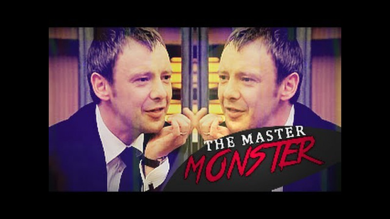 Doctor Who: The Master - Monster