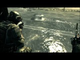 Call Of Duty Modern Warfare 3 - This is war (30 Seconds to Mars )