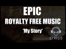 Royalty Free Music Sirius Beat My Story Fighting Motivational Workout 2016