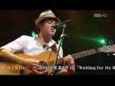 Jason Mraz -The Remedy(I Won't Worry) (live)