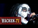 Cradle of Filth - Her Ghost in the Fog - Live at Wacken Open Air 2015