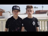 Selena Gomez- Kill Em With Kindness (Johnny Orlando Cover Ft Hayden Summerall)