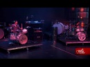 Max and Jay Weinberg duet at Guitar Center's 21st Annual Drum Off Finals 2009