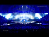 Valentina Monetta - Maybe (Forse) (San Marino) LIVE 2014 Eurovision Song Contest First Semi-Final