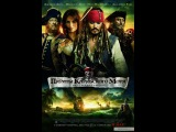 Пираты Карибского моря 4: На странных берегах (2011) Полностью. О пирате Джеке Воробье. Джонни Депп