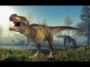 Парк Юрского периода (1993) Фильм про Гигантских Динозавров Сражение Тарбозавр Целиком смотреть